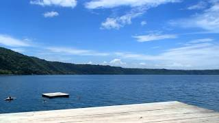 The Monkey Hut Nicaragua