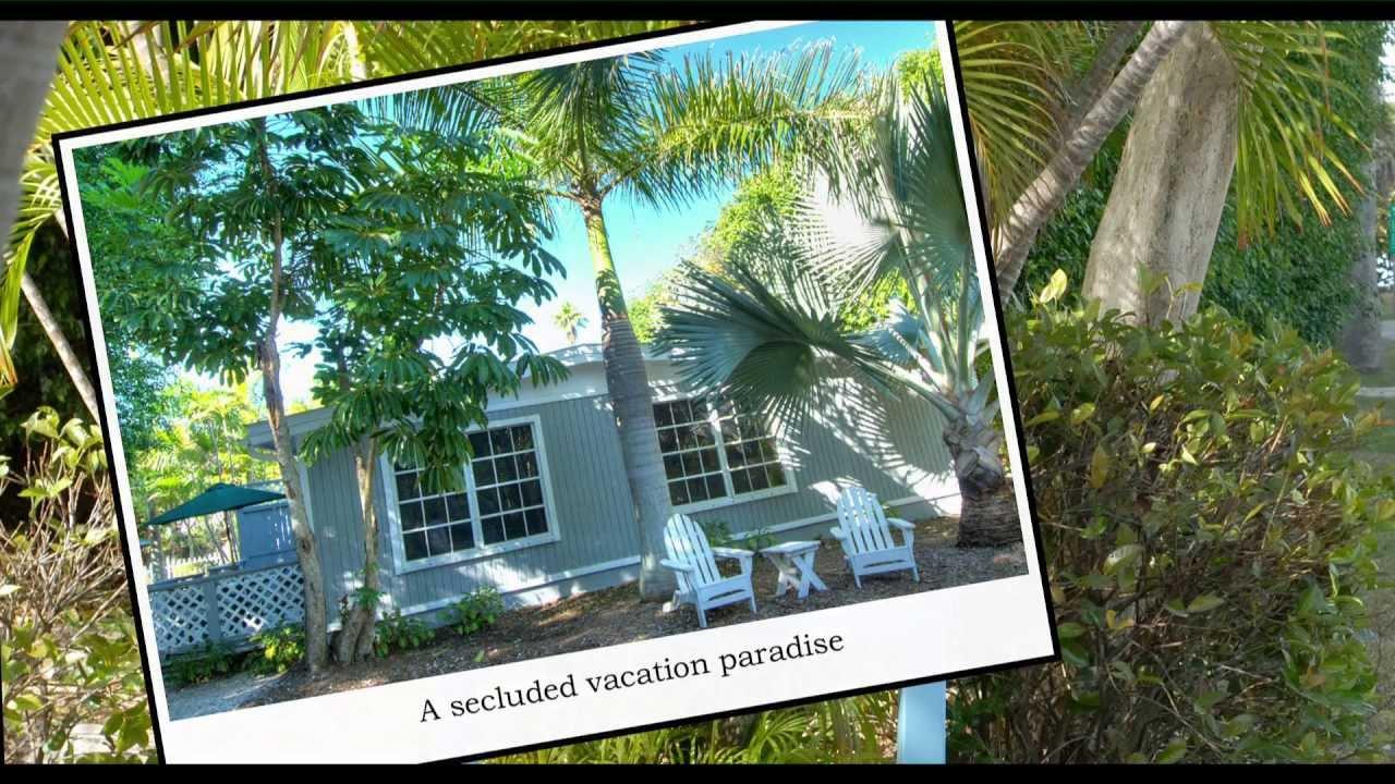 seahorse cottages on sanibel island youtube rh youtube com