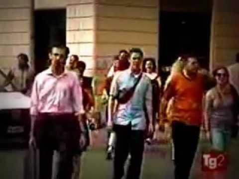 Tg2 salute 1990 - La psoriasi.