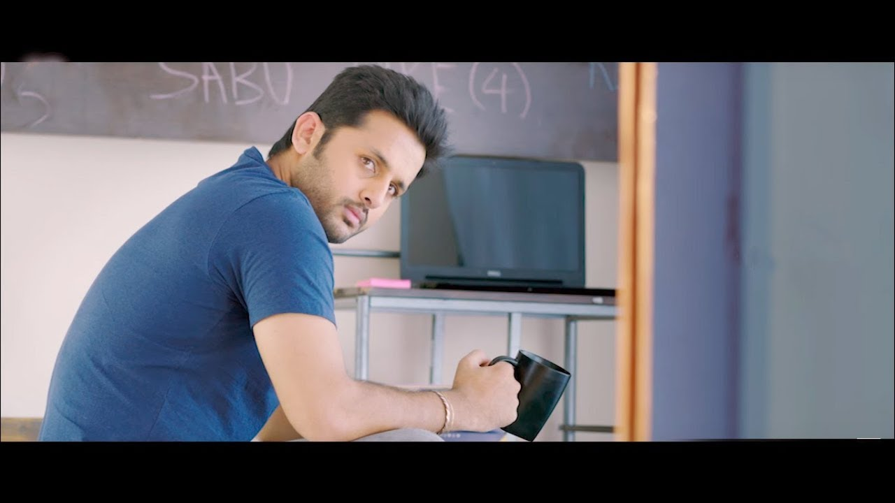 Download Genelia, Nithiin Tamil Full Movie HD Tamil Full Love &ActionMovie  Director: S. S. Rajamouli Movies