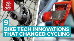 Top 9 Bike Tech Innovations That Changed Cycling History