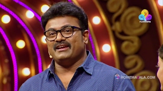 Comedy super Nite S2 EP-194 with Kalabhavan Shajohn FuLL Episode