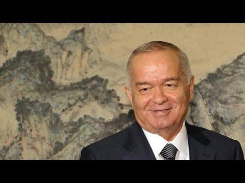Uzbek government confirms President Karimov has died