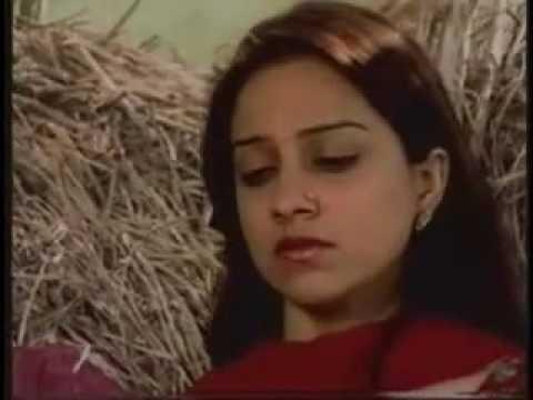 Actor Kajal Khanna Work - 7 (Punjabi Song  Sajjan Sade Dur Gay)