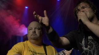 Tenacious D -  Fuck Her Gently  live (HD)