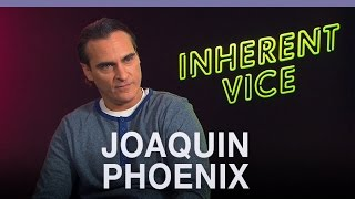 Joaquin Phoenix 'I'm not against playing a superhero'