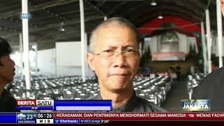 Tim Satwa Brimob Jabar Sisir Sejumlah Gereja di Bogor