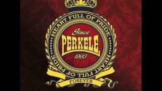 Perkele - Dedicate to Nothing