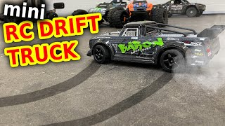 EVERYONE is getting this CHEAP mini RC Drift Truck