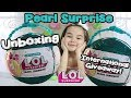 watch he video of LOL Pearl Surprise | Full Unboxing and International Giveaway by Cathleen Toy Reviews