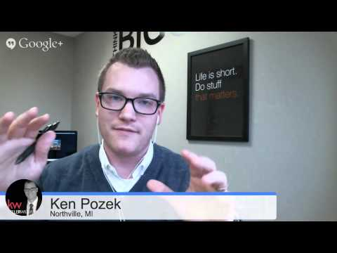 How Realtor Ken Pozek Beats His Competition Working a High End Niche with Video