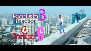 Kinemaster Tutorial Part 6/ Krrish 3 Reaction 1 / Hirthik Roshan Fight and aeroplane Action