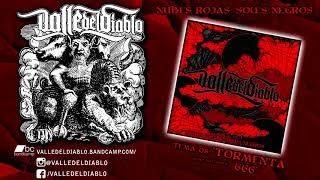 Valle del Diablo - Tormenta 666 (Monje solitario II)