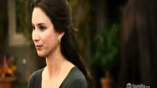 Pretty Little Liars - Spencer meets Wren - 01x01