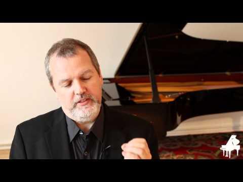 Pianist portraits: Niklas Sivelöv - teaser - presented by Juhl-Sørensen