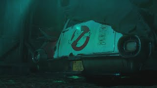 Ghostbusters 3 (2020) Teaser Trailer