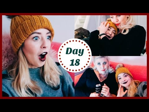 CHRISTMAS WITH LOUISE | VLOGMAS