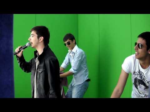 Realtime Greenbox video karaoke for LG by SMG Multimedia