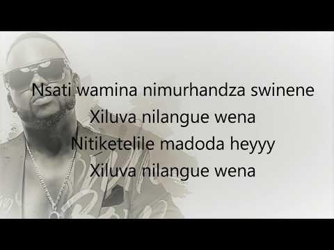 Mr. Bow -  NITIKETELILE (BAWITO MUSIC) Lyrics