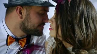 Видеосъёмка в Курске свадьба в стиле Бохо