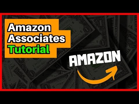 [Amazon Affiliate Marketing] Step By Step Tutorial For Beginners thumbnail