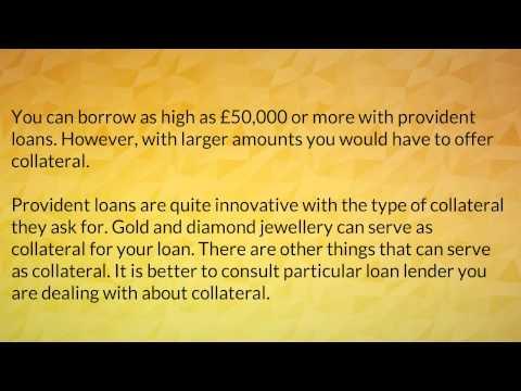 Provident Loan Part 1