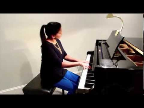 Mars | Jay Sean - Piano Cover By Raashi Kulkarni