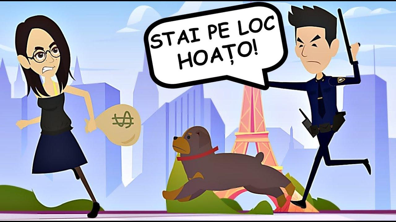 Download ILEANA LA FURAT ÎN FRANȚA ! (A prins-o poliția..?)