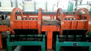 manufacture grinding balls machine
