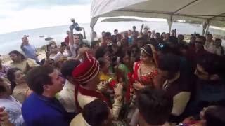 AvPak Wedding - Koh Samui Thailand