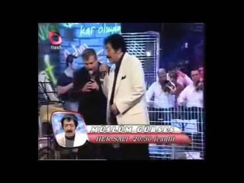 Azer Bülbül Canlı Performanslar (Karışık Full) 2014