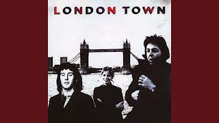 London Town (Remastered 1993)