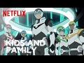 Voltron Legendary Defender Season 2 Official HD Netflix