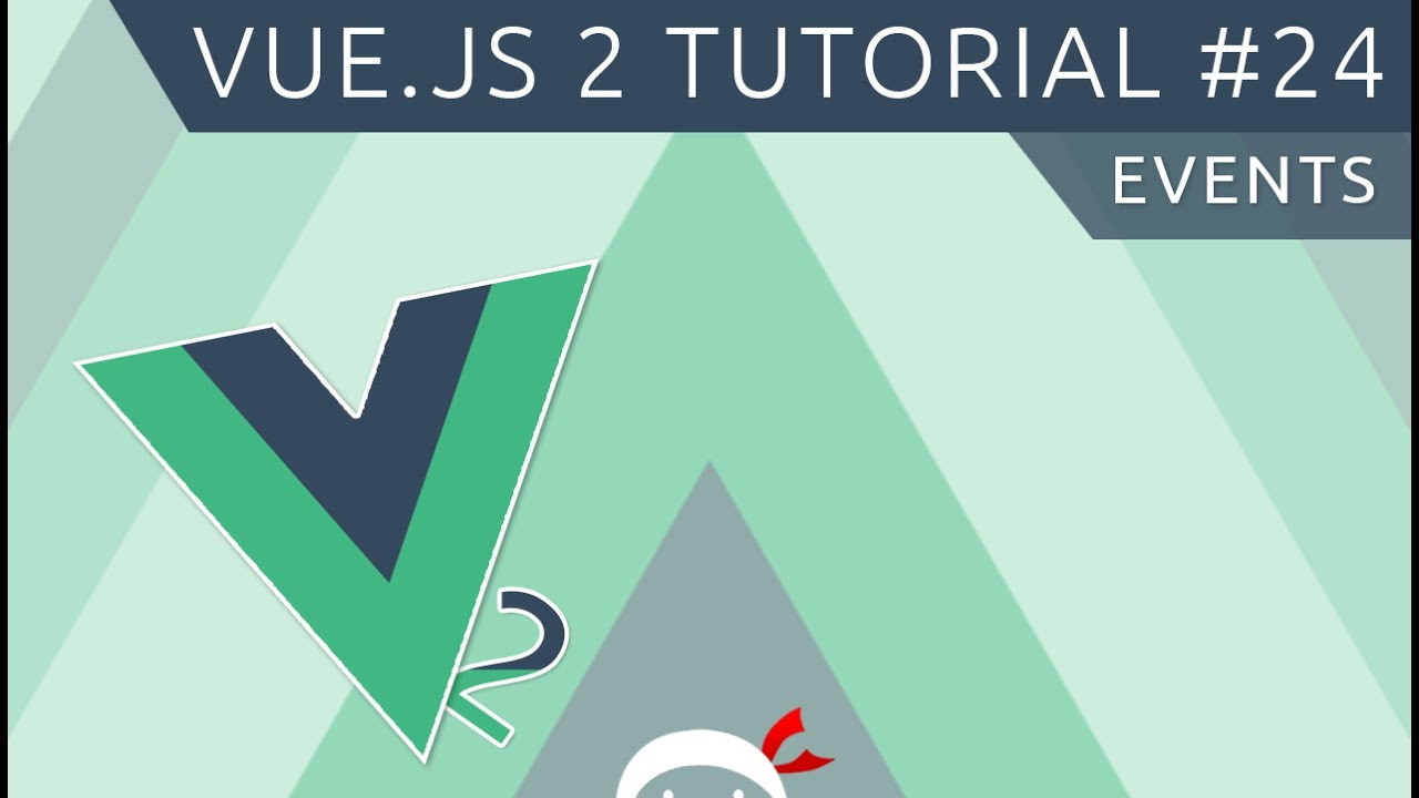 Vue JS 2 Tutorial #24 - Events (child to parent)