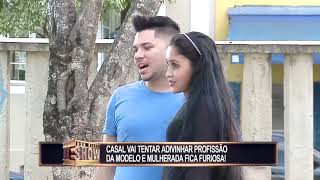 Sexy prank in public - Redetv prank video