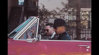 Смотреть клип Joey Cool Ft. Jehry Robinson - Wish I Was You