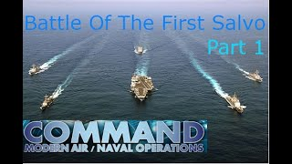 Strategy Saturday EP:1  Command Modern Air Naval Operations