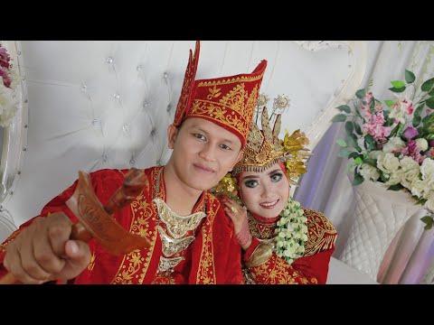 Pengantin Ini Bikin Baper, Reza Septiana, Am. Keb & Wahyudi, 7 Mei 2018