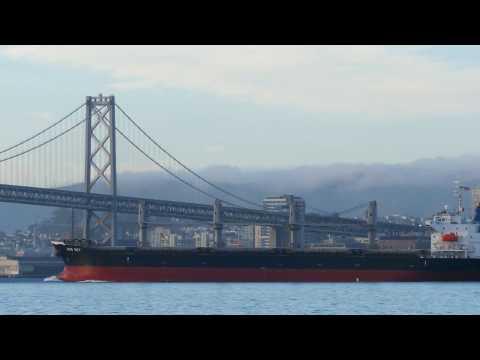 Magnate Maritime