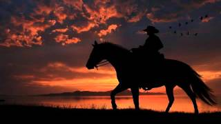 Cowboy Song My Pony and Me The Terry Family