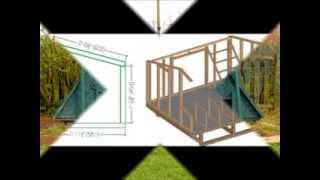 Chicken Coop Blueprints - 4 Simple Tips