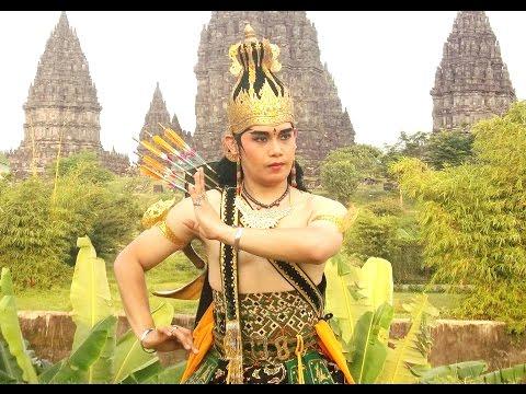 BELAJAR Tari Klasik Jawa ALUSAN 2 - Gerak Dasar Alusan - Learning Javanese Classical Dance [HD]