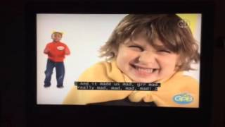 Repeat youtube video DANIEL TIGER'S NEIGHBORHOOD   When You Feel So Mad That You Want To Roar (SONG)   PBS KIDS