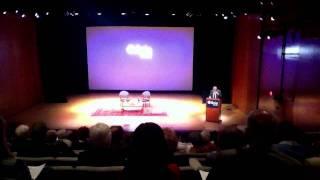 Nalanda University talk by Amartya Sen