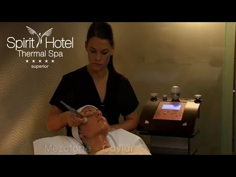Mezoforte caviar  - Spirit Hotel