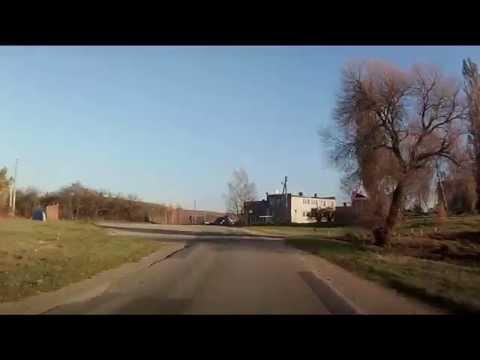 Virtuali kelionė keliu 4710 (Elektrėnai-Pastrėvys-Strėvininkai)