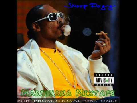Snoop Dogg - Marijuana Mixtape (Bootleg)