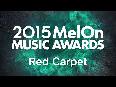 [2015 MelOn Music Awards] Red Carpet(레드카펫)