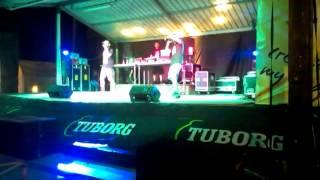Quello che ho Dato Live 16 Barre Live @Ceregnano (Rovigo)