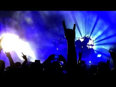 Slayer 2018 Final World Tour - Cleveland, OH 6/7/18